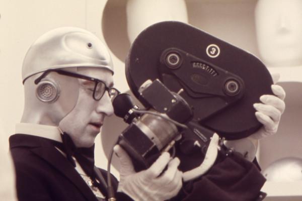 Folge 09 – Der Filmaustausch <br/ > Autorenkino vs. Trashfilm