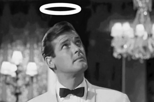 Folge 12 – For your ears only <br/ > Roger Moore Special