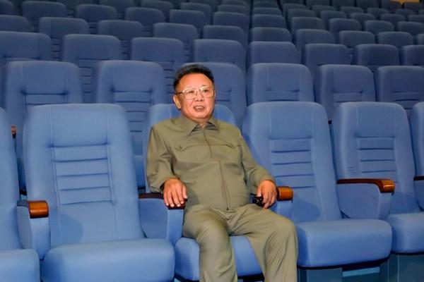 Folge 13 – Frühstück bei J-Dawg <br/ > Der Nordkoreanische Film