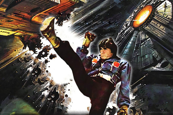 Folge 14 – Angriff der Klone <br/ > Star Wars Ripoffs