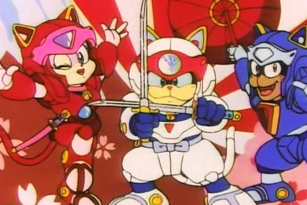 Folge 15 – Die Zeichentrick Zeitreise in die 90er