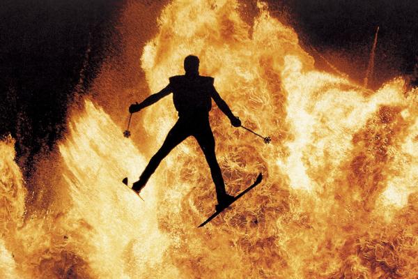 Folge 17 – Feuer, Eis und Klopapier
