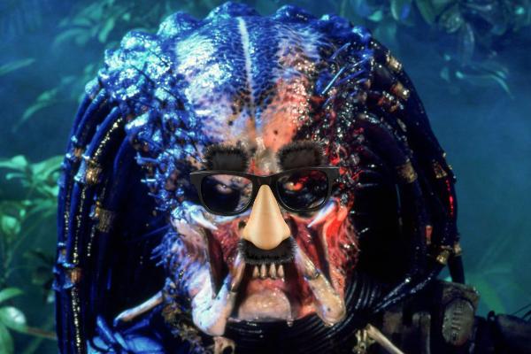 Folge 19 – MdaVs vs. Predator