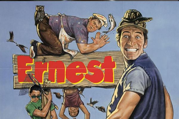 Folge 28 – Ernest P. Worrell Teil 1