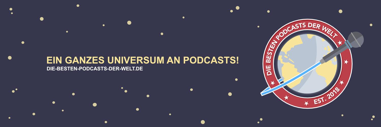 Männer, die auf Videos starren ist jetzt ein Mitglied der Besten Podcasts der Welt