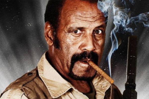 "Folge 33 – Fred ""The Hammer"" Williamson – Teil 02"
