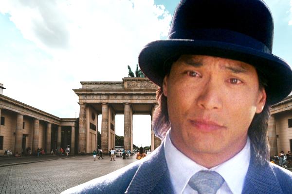 Folge 41 – Entscheidung in Berlin