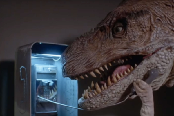 Folge 49 – Rexploitation: das Dinokino