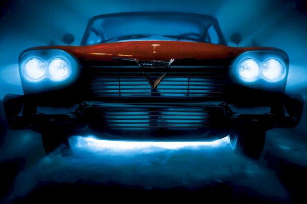 Folge 51 – Car-Horror: Augen raus im Straßenverkehr.