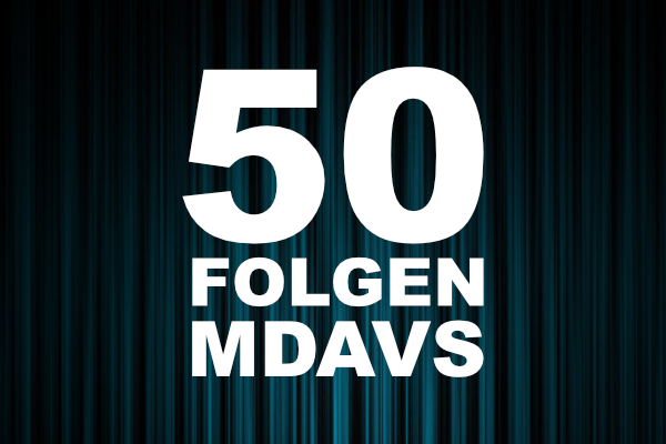 Folge 50 – Wir feiern die 50. Folge